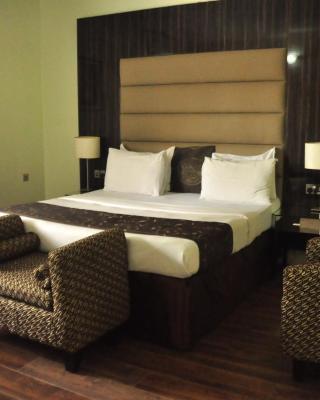 De Brit Hotel
