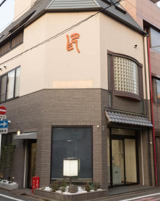 京都ゲストハウス 雅