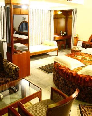 Hotel Sindhuri Park