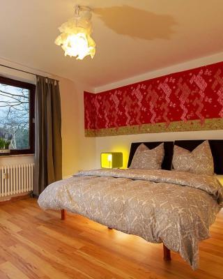 Villa im Reiterdorf