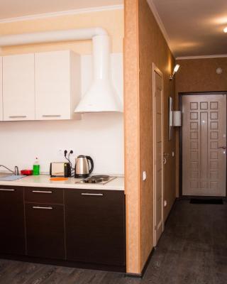 Apartment Smart on Moskovskom