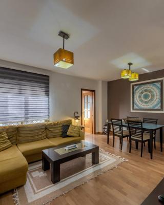 Apartamento con encanto en Granada, La Zubia