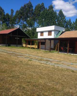 Cabañas Tornagaleones Villarrica
