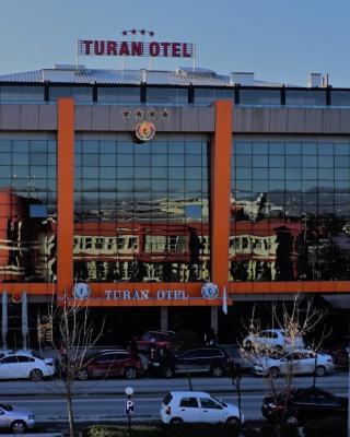 Turan Otel