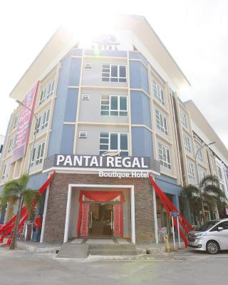 Pantai Regal Boutique Hotel