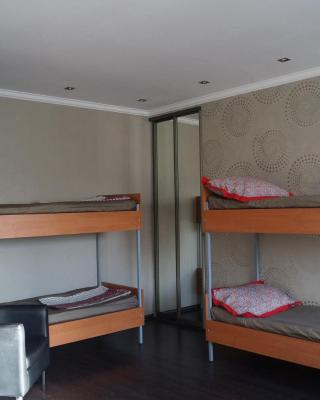 Hostel Aktsio
