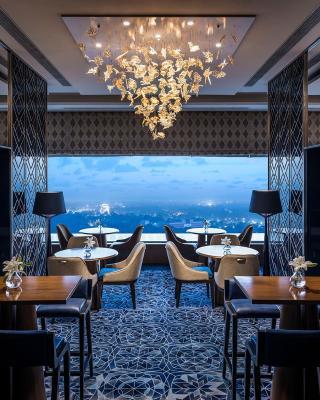 Shangri-La's - Eros Hotel, New Delhi