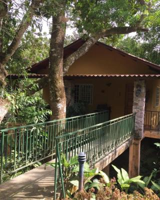 Los Duendes , Ecolodge