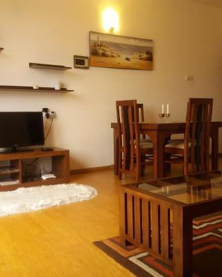 Colombo Serviced Apartment