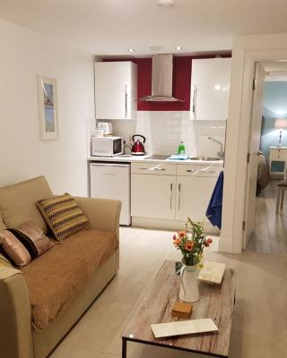 Ballynacraig Apartment