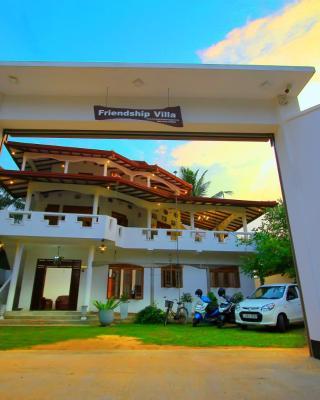 Friendship Villa