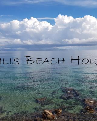 Silis Beach House
