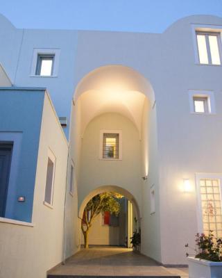 Atrium Villa