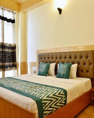 OYO 10080 Hotel Kufri Ashray