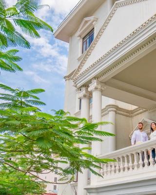 White Mansion