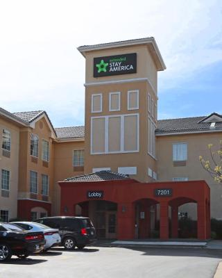 Extended Stay America - Kansas City - Overland Park - Metcalf Ave