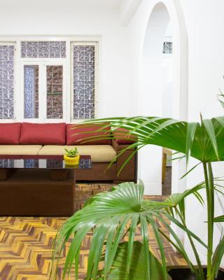 Kathmandu Nomad Apartment