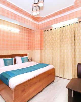 Valley View 3BHK Panthaghati