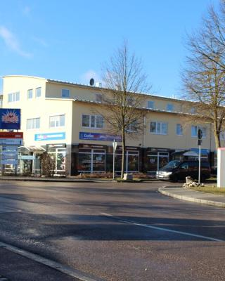 Boarding House Holledau Inn