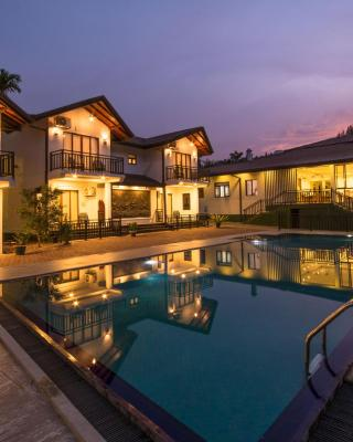 Okwin Resort Nawalapitiya