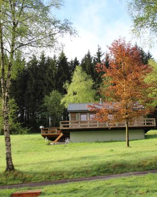 Chalet Le Forestier