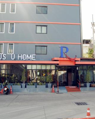 Uplus Uhome Hotel