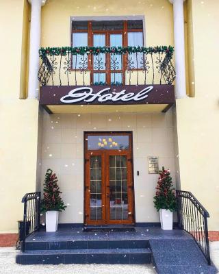 Hotel Avinion
