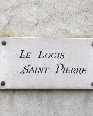 Le logis Saint Pierre