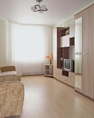 Apartment on Frontovaya 4