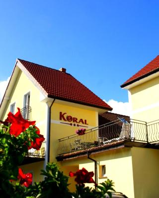 Koral Apartment