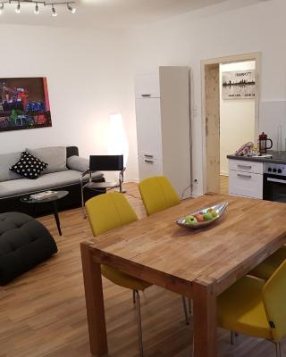 Fewo Faubel Centro 42 m² & 54 m²