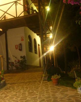 Hotel Huaytara Plazapi