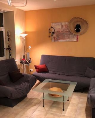 Kaunas apartment