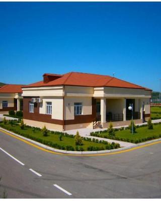 Shamakhy Sport Villas