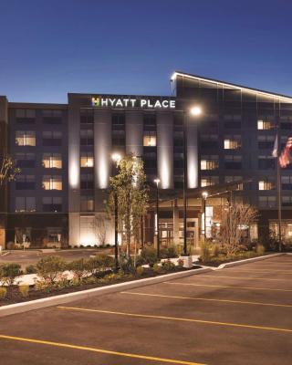 Hyatt Place Buffalo / Amherst, NY