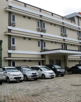 Cinere Inn & Residence