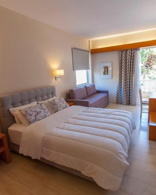 Antikyra Beach Hotel