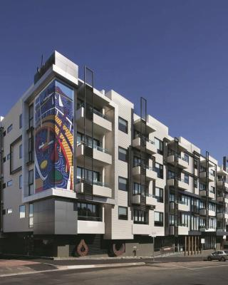 Vue Apartments & Day Spa