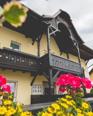 Slovenian House Vida