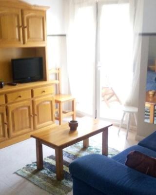 Apartment Fuentemar ll