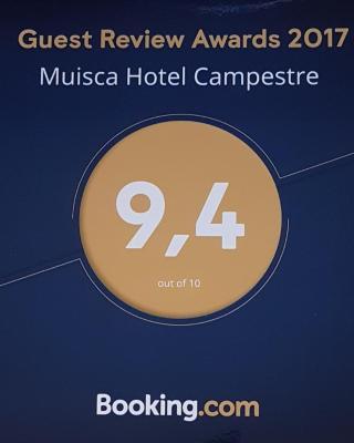Muisca Hotel Campestre