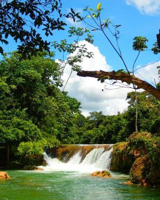 Hotel Fazenda Cachoeiras Serra da Bodoquena