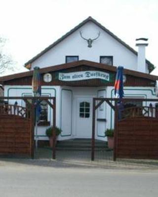 Ferienwohnung Zum Alten Dorfkrug