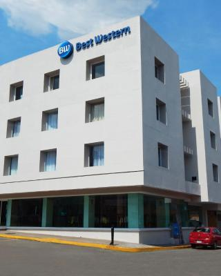 Best Western Minatitlan