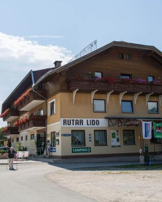 Appartementhotel Rutar Lido