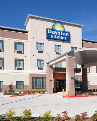 Days Inn & Suites by Wyndham Houston NW Cypress
