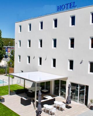 Brit Hôtel Martigues Nord