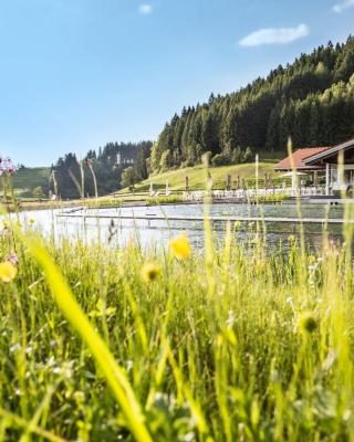 Haubers Alpenresort Gutshof