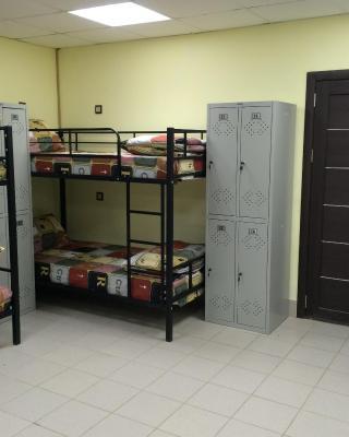 Urfin Hostel