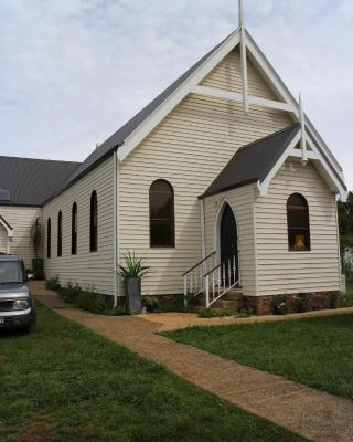 Church Conversion